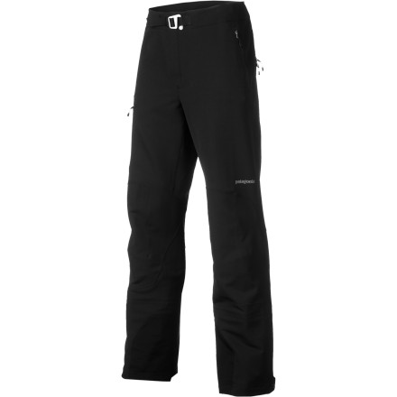 photo: Patagonia Men's Backcountry Guide Pants soft shell pant