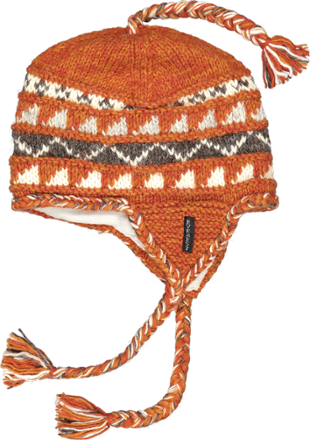 photo: Everest Designs Boys' Sherpa Earflap Hat winter hat