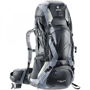 photo: Deuter Futura 50 + 10 Vario weekend pack (3,000 - 4,499 cu in)