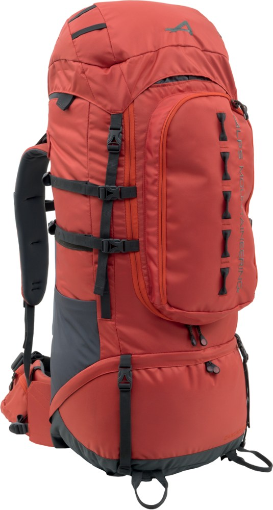 photo: ALPS Mountaineering Cascade 90 expedition pack (70l+)