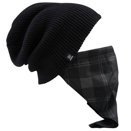 photo: Burton Bandito balaclava