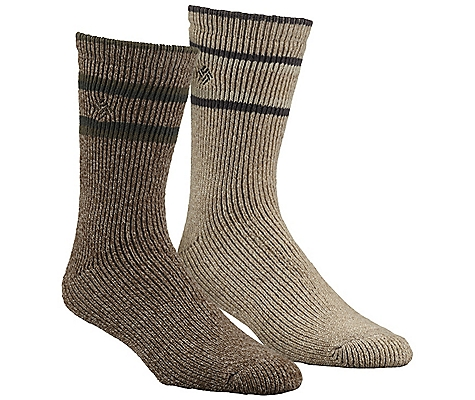 Columbia Wool Crew Sock