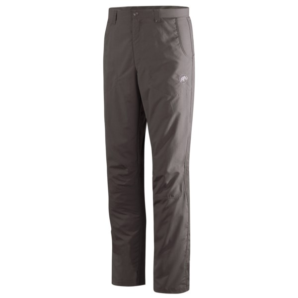 photo: Mammut Crags Pants hiking pant