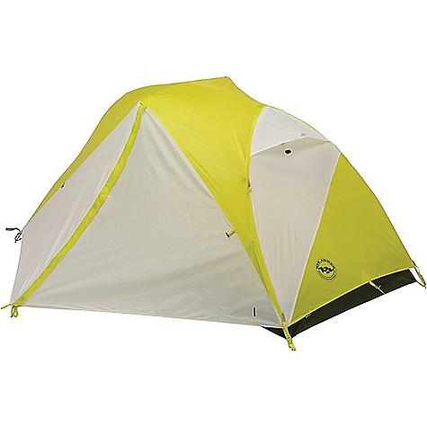 photo: Big Agnes Tumble 1 mtnGLO three-season tent