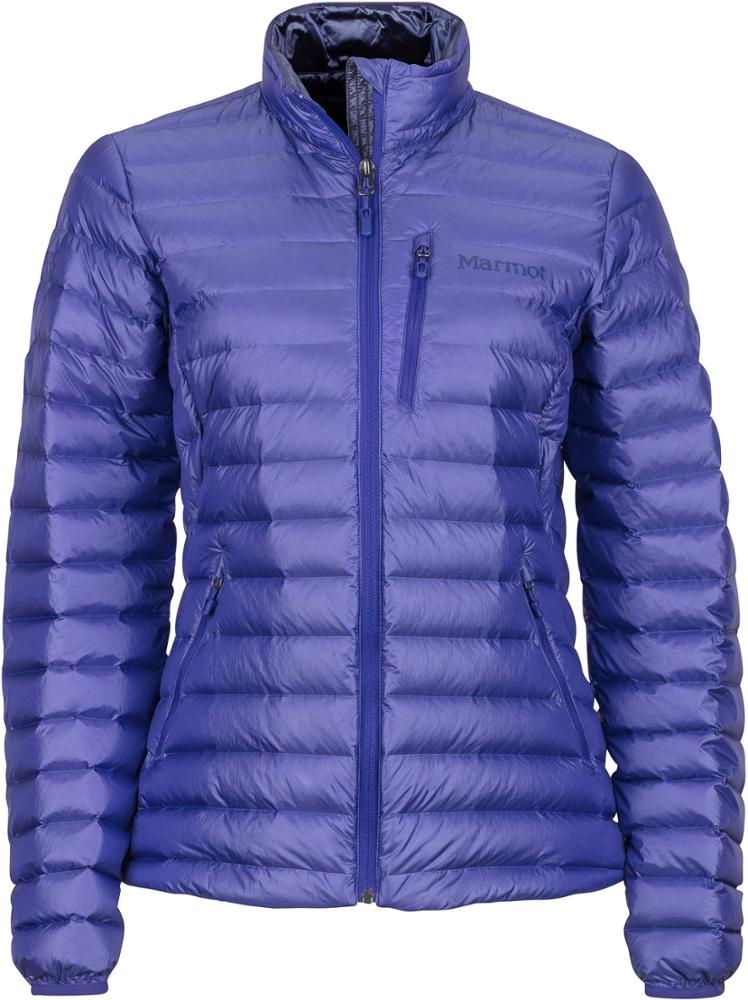 photo: Marmot Women's Quasar Jacket down insulated jacket