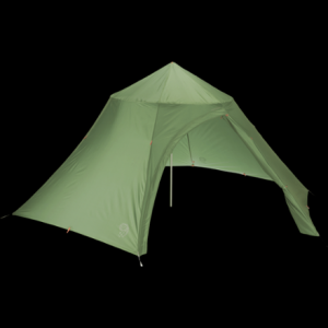 photo: Mountain Hardwear Hoop Dreams 4 tarp/shelter