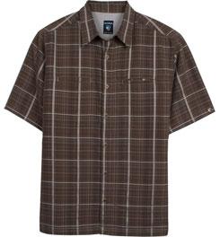 Kuhl Kruze Short-Sleeve Shirt
