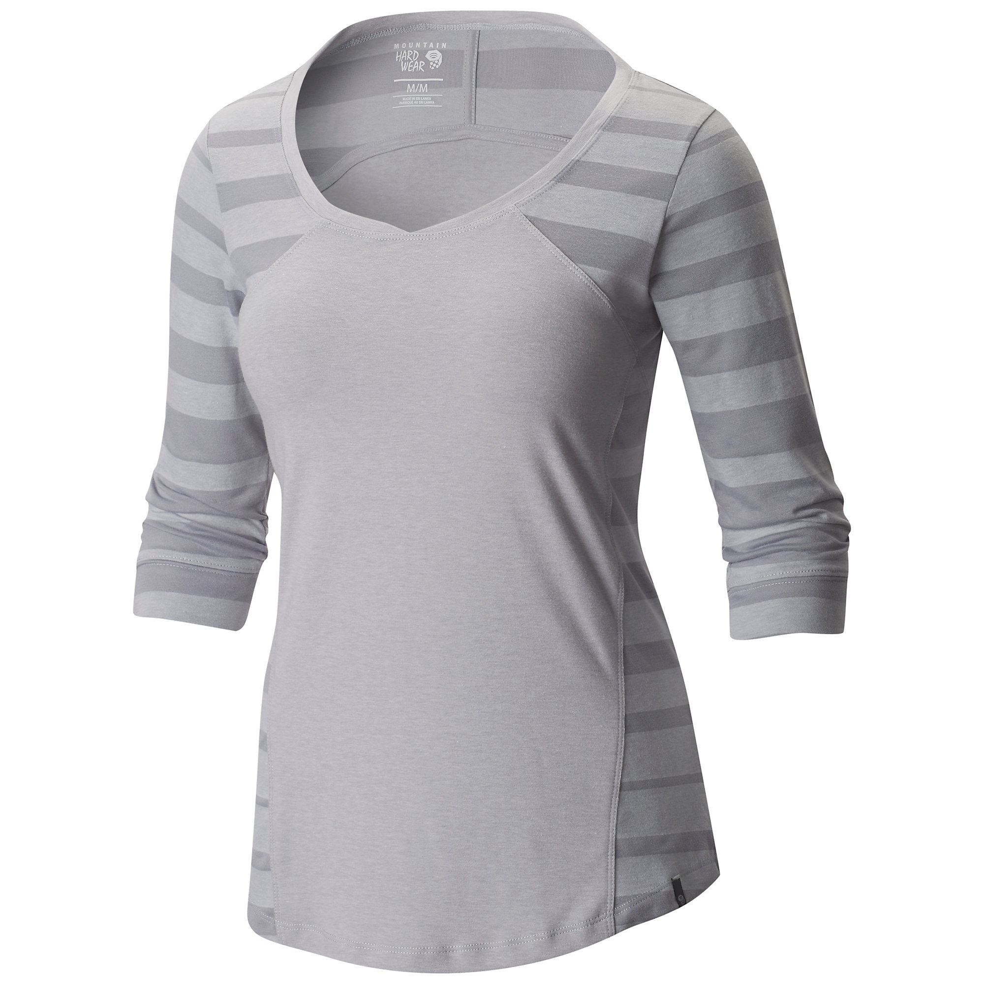Mountain Hardwear DrySpun Perfect Elbow T