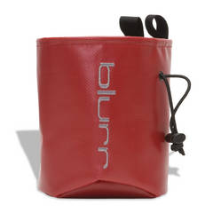 photo of a Blurr chalk bag
