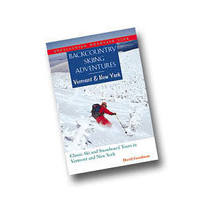 photo: Appalachian Mountain Club Backcountry Skiing Adventures: Vermont and New York us northeast guidebook