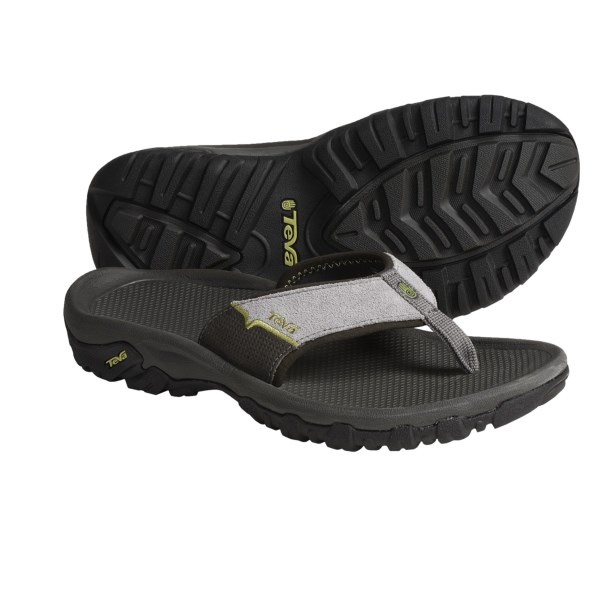 photo: Teva Women's Katavi Thong sport sandal