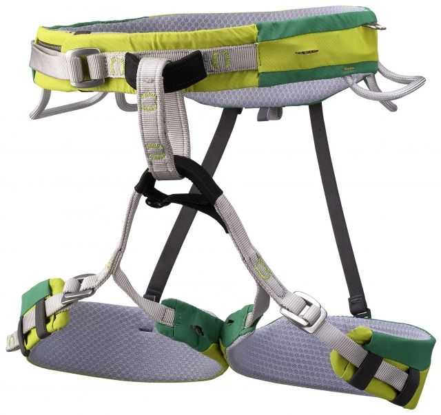 photo: CAMP Laser CR sit harness