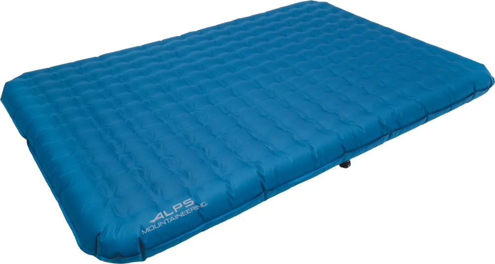 photo: ALPS Mountaineering Vertex Air Bed Queen air-filled sleeping pad