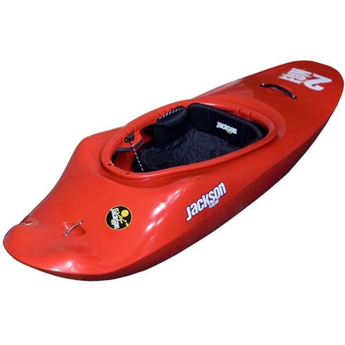 Jackson Kayaks 2 Fun