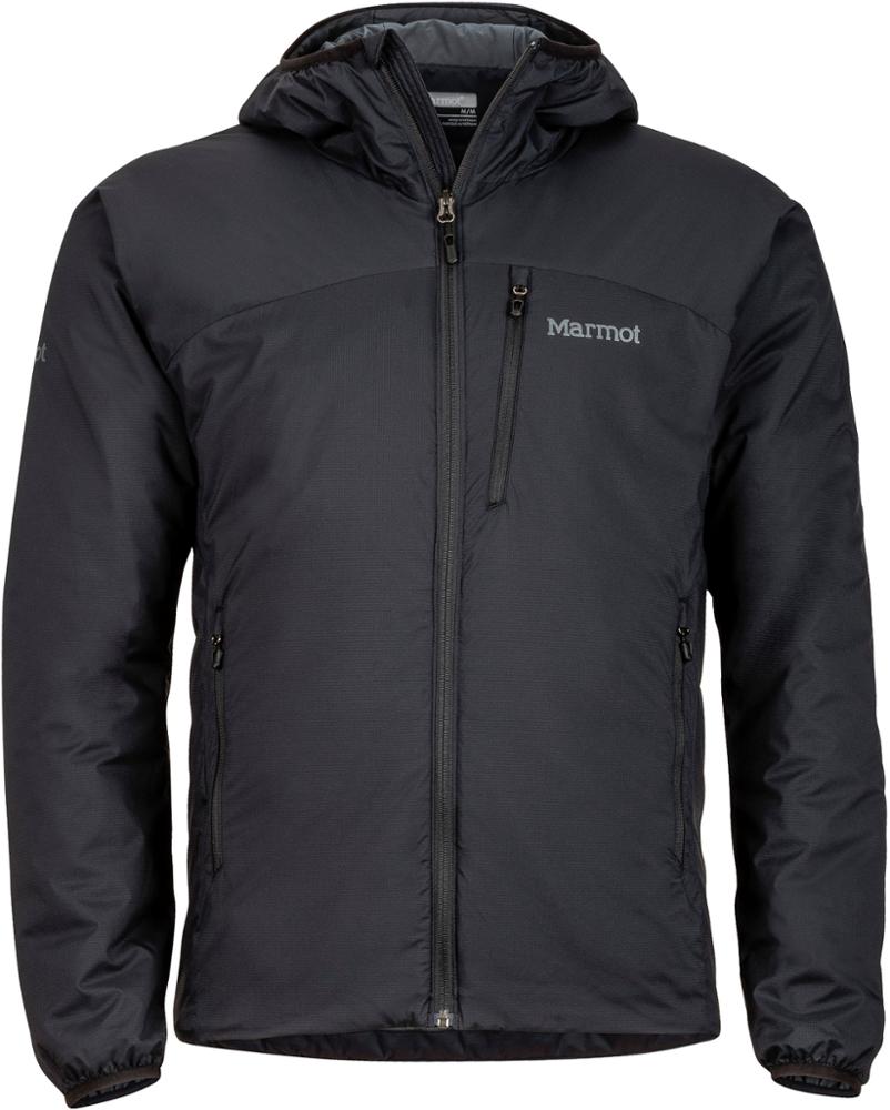 photo: Marmot Novus Hoody synthetic insulated jacket