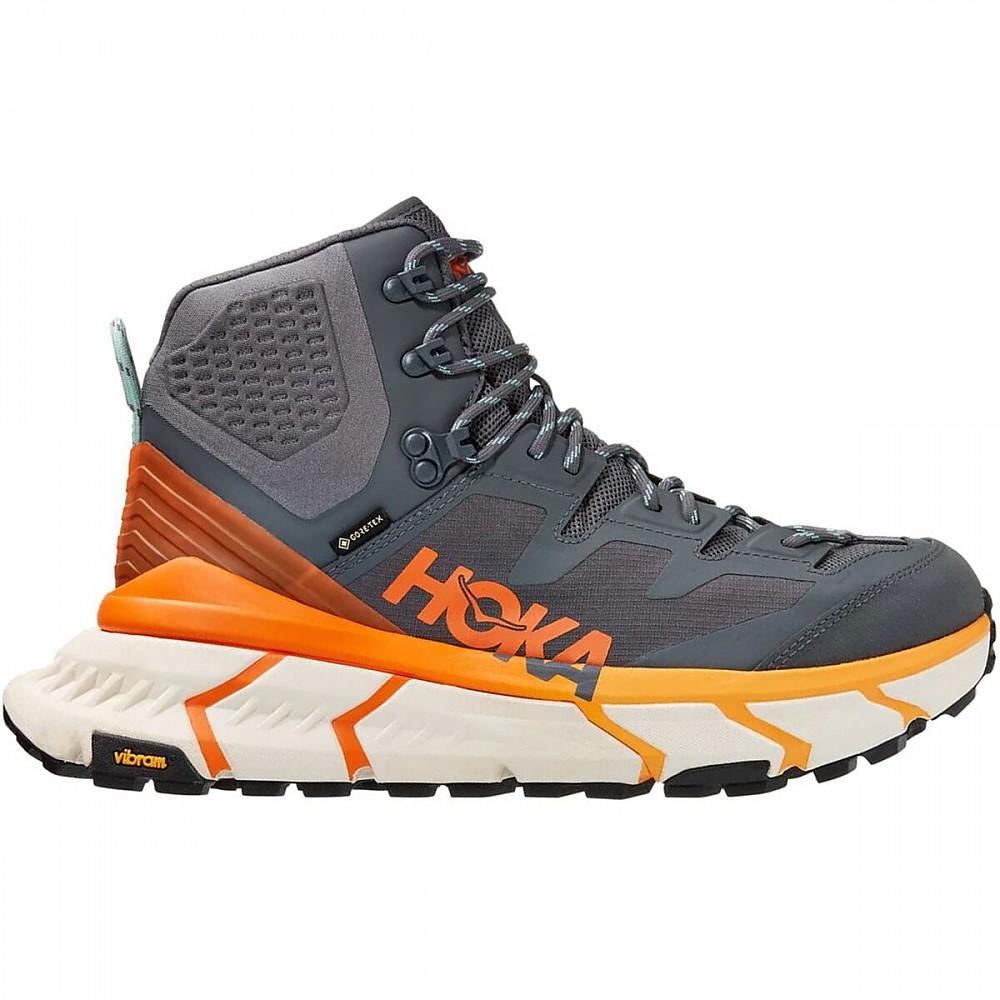 photo: Hoka TenNine Hike GTX hiking boot