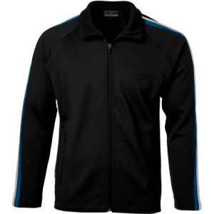 photo: Icebreaker Men's EXP Allstar long sleeve performance top