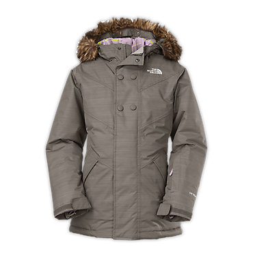 The North Face Bayley Insulated Jacket