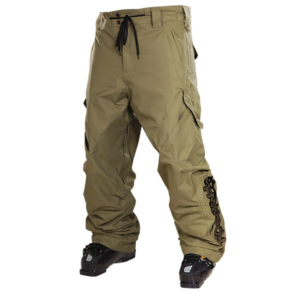 photo: Rossignol Gluttony Pant snowsport pant