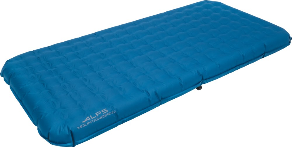 photo: ALPS Mountaineering Vertex Air Bed Twin air-filled sleeping pad