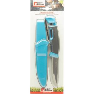 photo: Light My Fire Swedish FireKnife fixed-blade knife