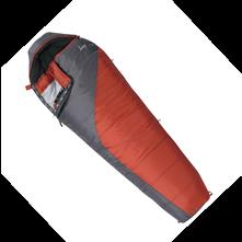 photo: Slumberjack Lone Pine 0 3-season synthetic sleeping bag