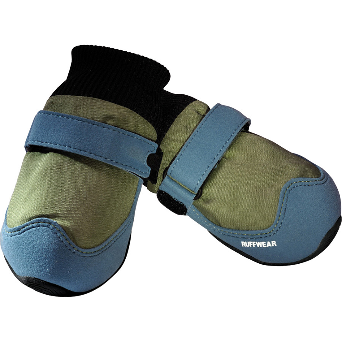 photo: Ruffwear Bark'n Boots Skyliner dog bootie