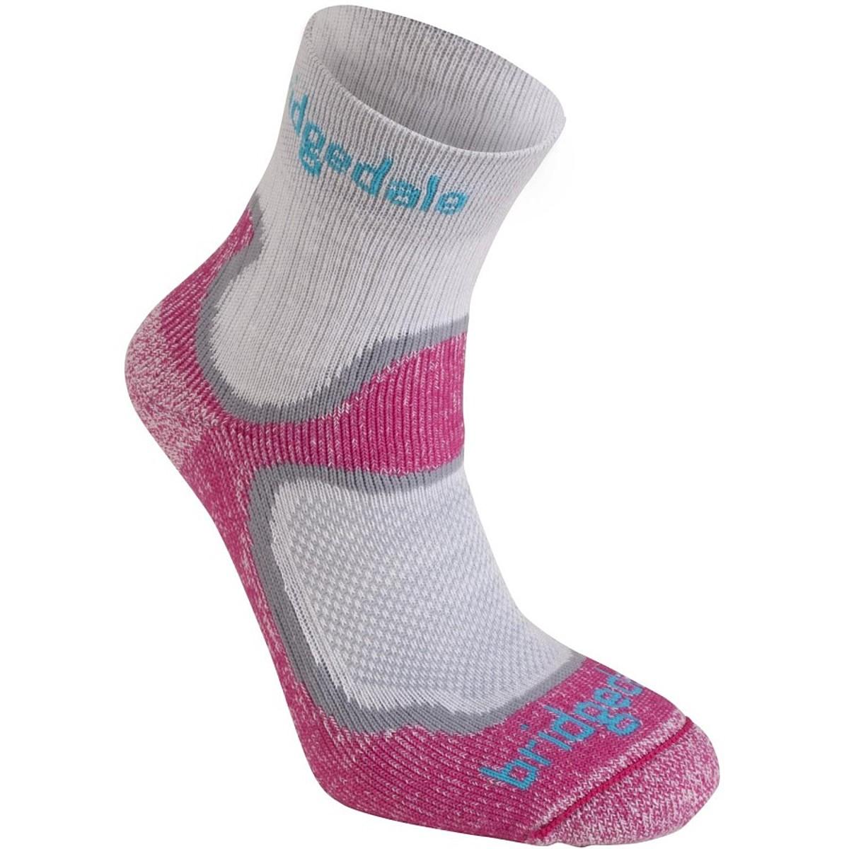 photo: Bridgedale Men's Speed Trail running sock