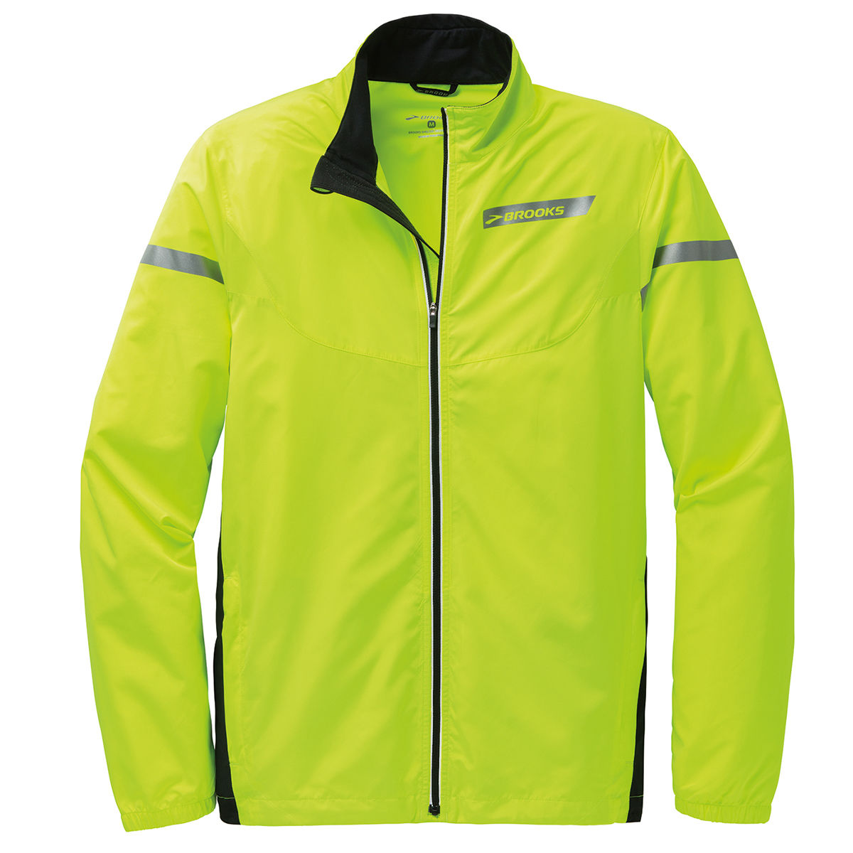 photo of a Brooks outdoor clothing product