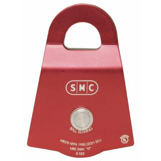 photo: SMC PMP pulley