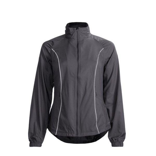 photo: Moving Comfort Commitment Shell Jacket wind shirt