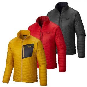 Mountain Hardwear Thermostatic Jacket