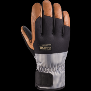 photo: DaKine Charger Gloves soft shell glove/mitten