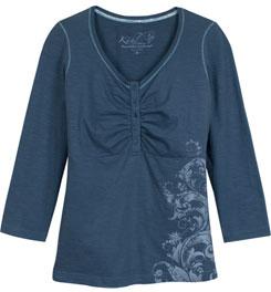 Kuhl Bailey 3/4 Sleeve Shirt