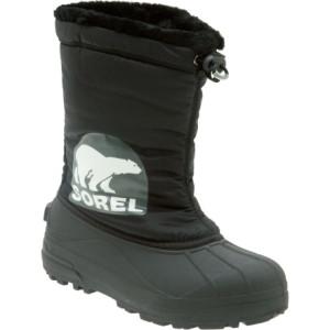 photo: Sorel Boys' Snow Commander winter boot