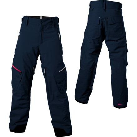 Peak Performance Switch Pant