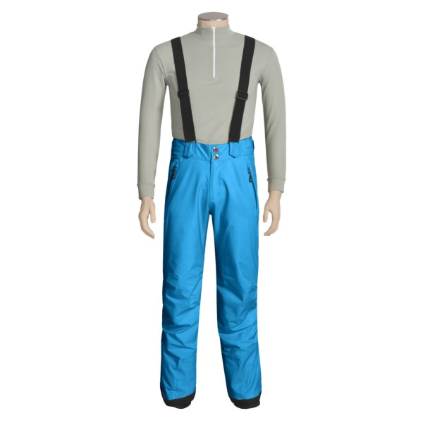 photo: Rossignol Experience STR Pants snowsport pant