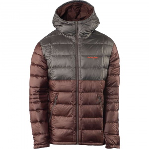 photo: Flylow Gear General's Down Hoody down insulated jacket