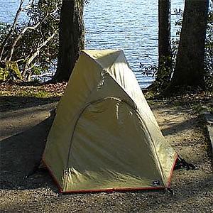 Moss Tents