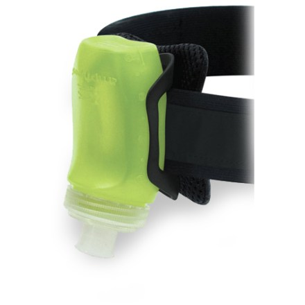 photo: Amphipod SnapGel Hydration Module water bottle