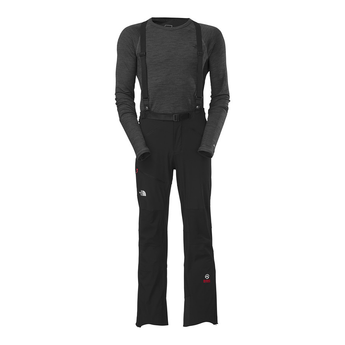 The North Face Descendit Soft Shell Pant