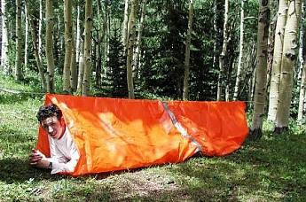Plastic-tube-tent-c.jpg  sc 1 st  Trailspace & Anyone ever use a Tube Tent? - Trailspace.com