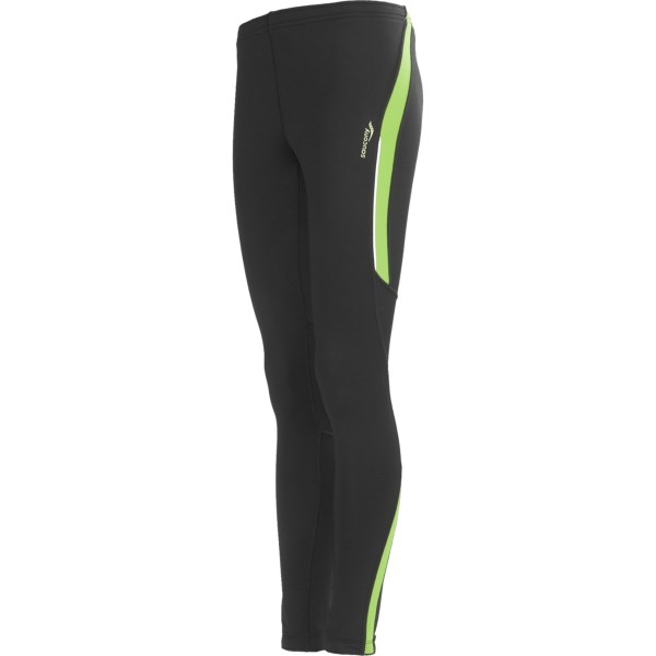 photo: Saucony Women's Omni LX Tight II performance pant/tight