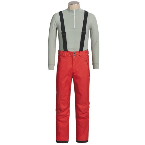 photo: Rossignol Curves Pants snowsport pant