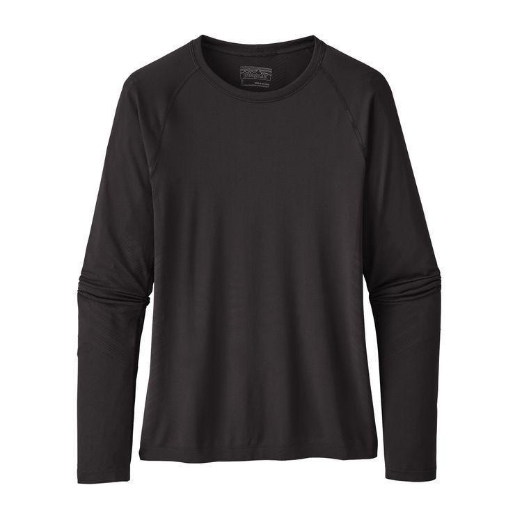 photo: Patagonia Long-Sleeved Slope Runner Shirt long sleeve performance top
