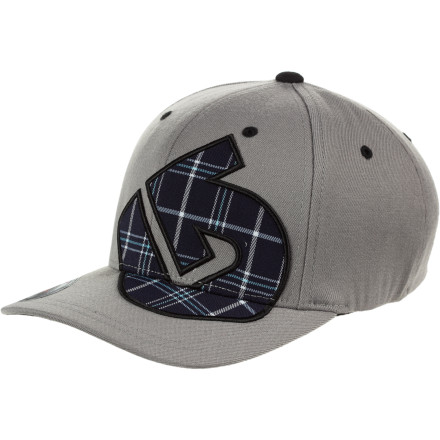 Burton Slidestyle Flexfit Hat