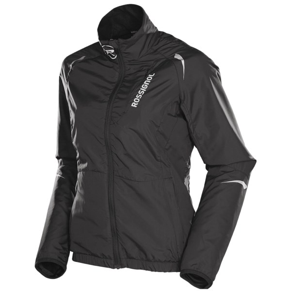 photo: Rossignol Escape Jacket snowsport jacket
