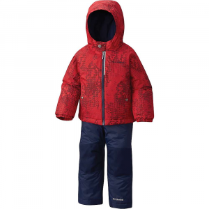 Columbia Frosty Slope Set