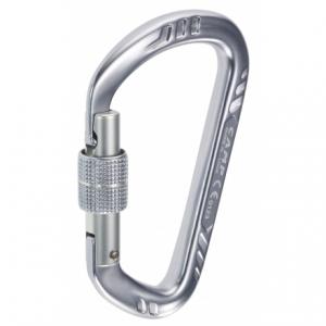 photo: CAMP Guide XL Lock locking carabiner