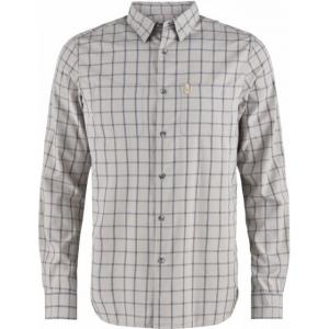 photo: Fjallraven High Coast Shirt LS hiking shirt